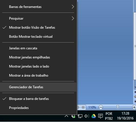 Removendo programas que inicializam com Windows2