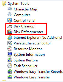 Saiba otimizar seu computador por completo img1