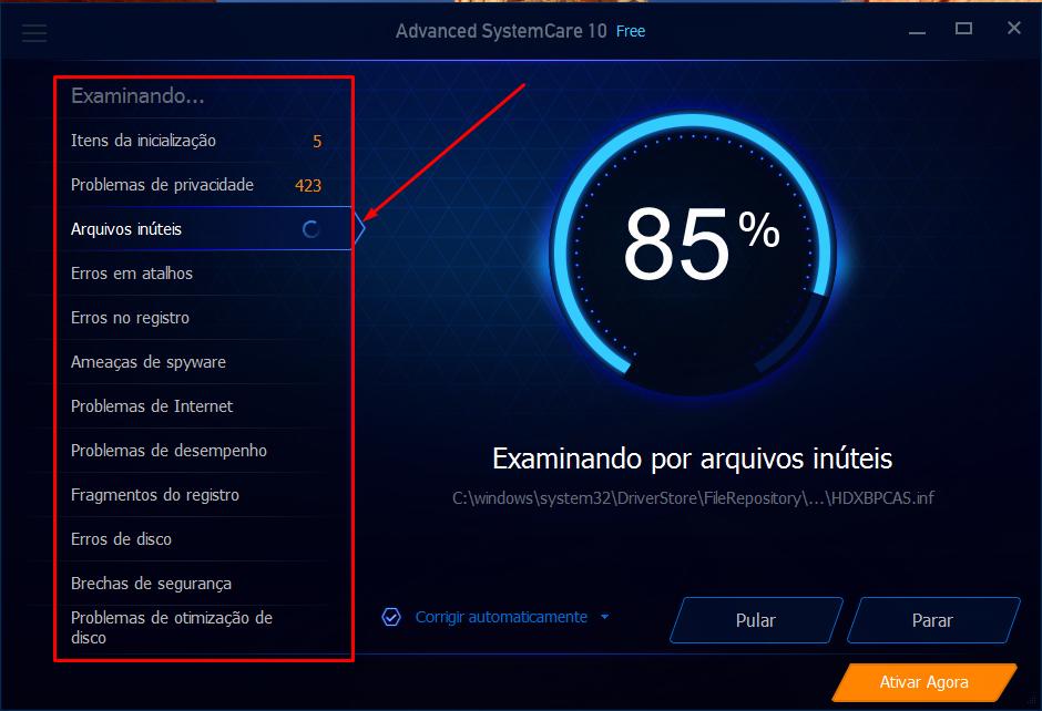Saiba otimizar seu computador por completo img3