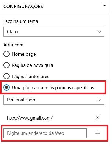Abrindo várias páginas automaticamente no seu navegador7