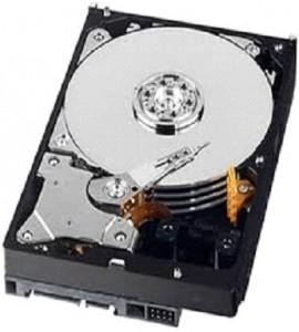 Disco de gravação e Cabeça de gravação