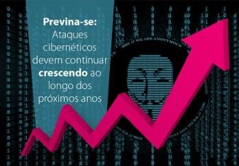 Previna-se contra Ataques Cibernéticos