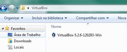 (1)VirtualBOX