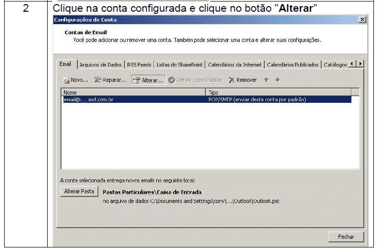 passo 2 2007