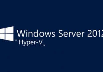 Criando Máquina Virtual no Server 2012 Hyper – V.