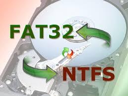 FAT32xNTFS