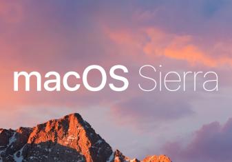 Instalando Mac OS Sierra
