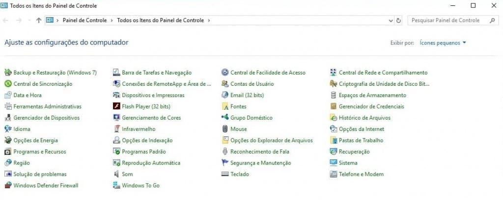 Problemas para desligar Windows 10