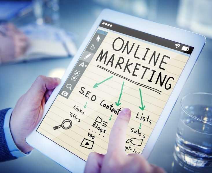 como conciliar marketing e TI