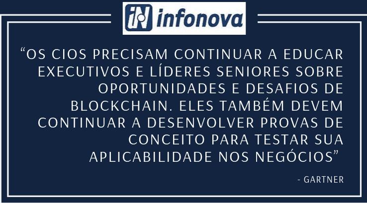 blockchain no mercado gartner 1