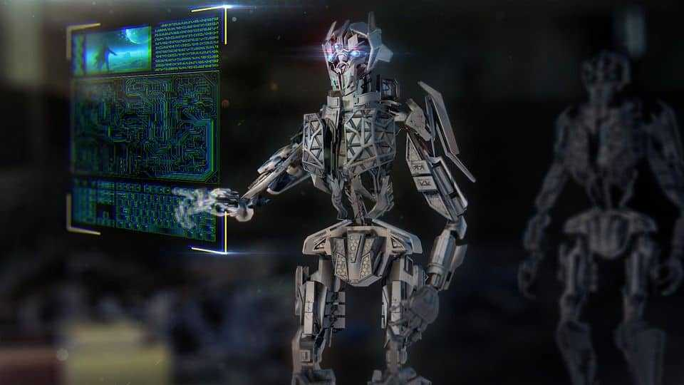 inteligência artificial no trabalho