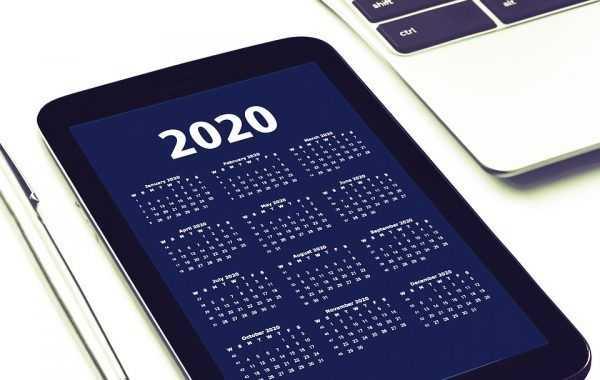 previsões estratégicas em TI 2020