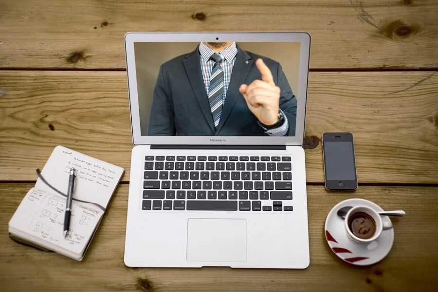 app para reunião online