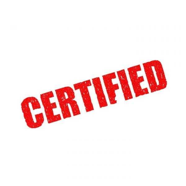 certificação para líderes de ti