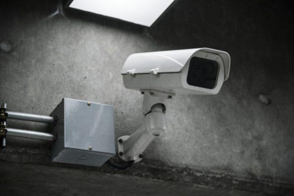 vigilância ip